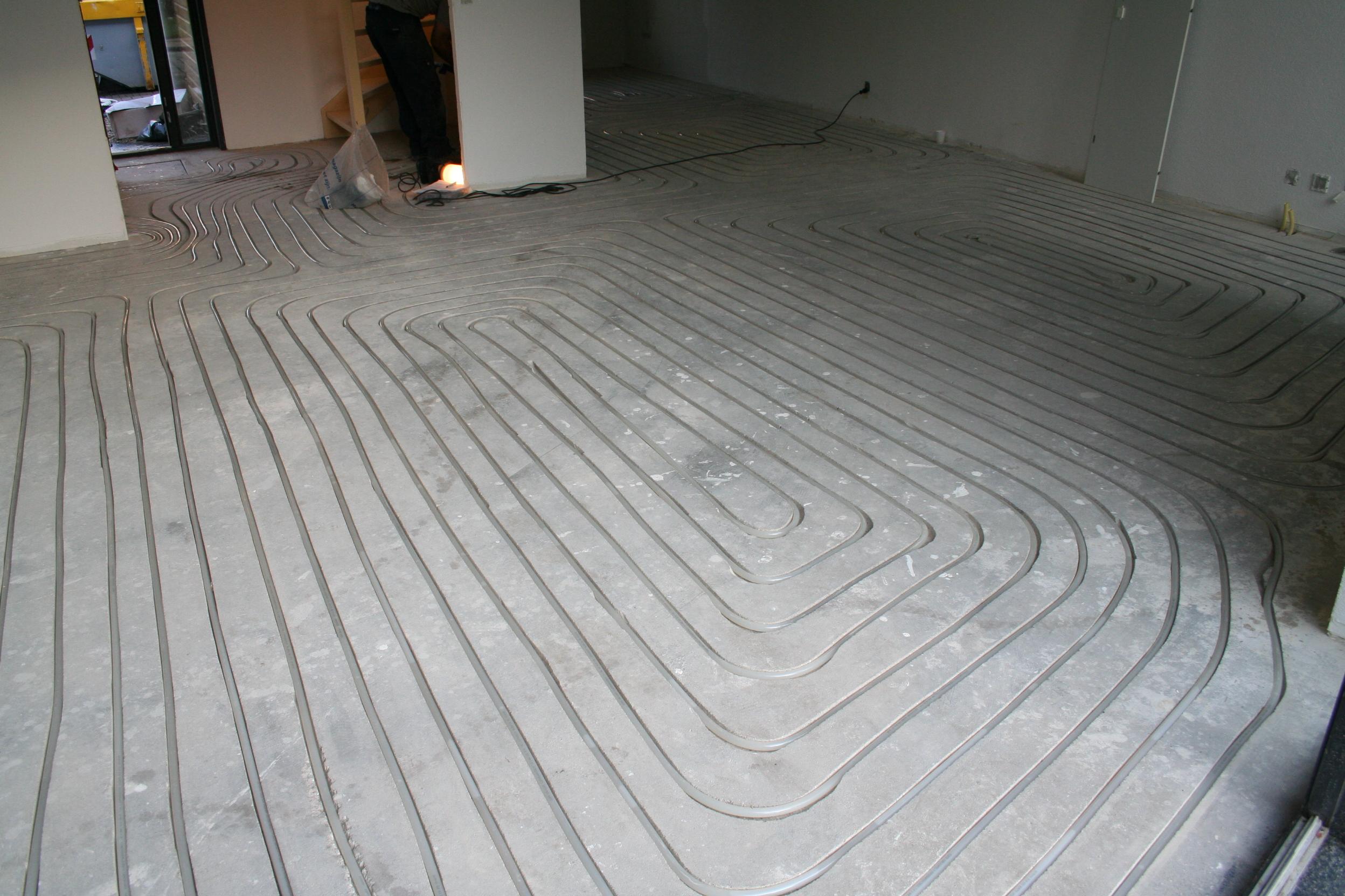Vloerverwarming frezen.nl -